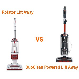 Shark Nv831 Nv835 Vs Nv501 What S The Difference Vacuum
