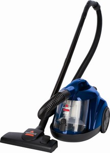 bissell zing 10m2 review a lightweight bagless small