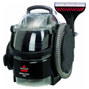 Compare Bissell Spotclean Professional 3624 Vs Spotclean
