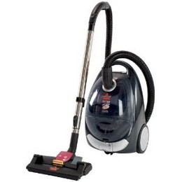 Bissell Lift-Off MultiCyclonic Pet Hair Upright Vacuum