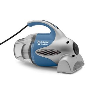Dirt Devil Vacuum for Pets - Dirt Devil M0105 Purpose For Pets Hand Vac