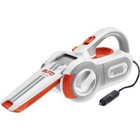 Black & Decker PAV1200W Bagless Handheld Car Vacuum Cleaner