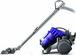 Dyson DC23 Animal Canister Vacuum Cleaner