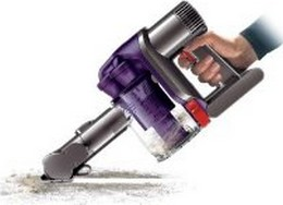 Dyson DC31 Animal handheld vacuum cleaner