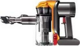 dyson dc16 vs dc31 what are the differences and the improvements in dc31 vacuum cleaner. Black Bedroom Furniture Sets. Home Design Ideas