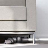 Dyson Cordless Vacuum Cleaner: Dyson DC35 Multi Floor