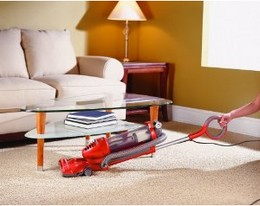 Eureka Optima Lightweight Upright Vacuum Reviews: 437AZ is good