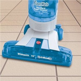 Hoover FloorMate Hard Floor Cleaner: Hoover H3044 Review – better ...