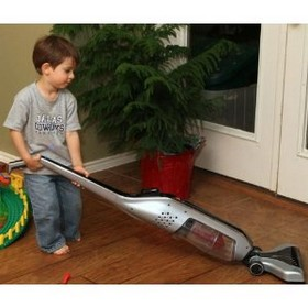 Battery operated vacuum - Hoover LINX Cordless Stick Vacuum BH50010