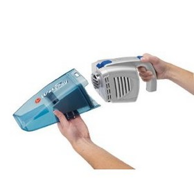 Battery operated Hand vacuum - Hoover Hand Held Wet/Dry Vacuum Cleaner S1120
