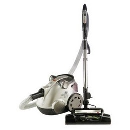Hoover S3765040 Review A Household Canister Vacuum With