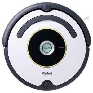 iRobot Roomba 620 Vacuum Robot