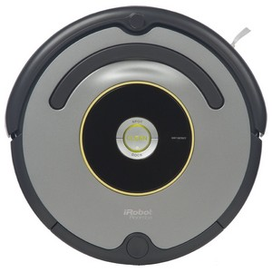iRobot Roomba Bagless Robotic Vacuum Cleaner 630