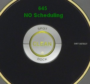 Irobot Roomba 645 Vs 655 What S The Difference Vacuum