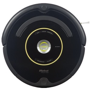 iRobot Roomba 650 Automatic Cleaning Robot