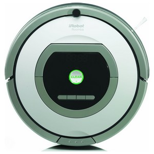 roomba 760 vs 650 - Irobot Roomba 650