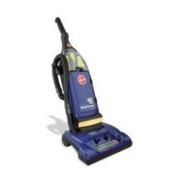 Child's Hoover Upright Vacuum