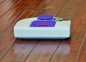 Neato XV-21 Robot Vacuum for Pet Hair, Carpet, Hardwood Floors