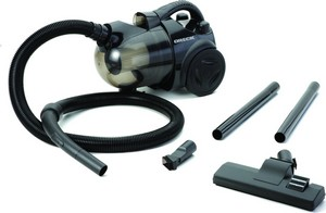 Oreck Bb2000 Review A Small Portable Canister Vacuum For