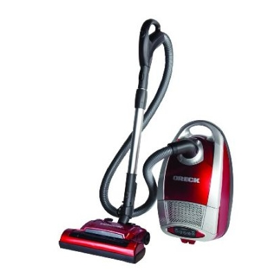 Oreck FC100 Quest Pro Canister Vacuum Cleaner