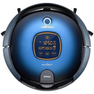 iRobot Roomba 780 vs Samsung Navibot what's the difference ...