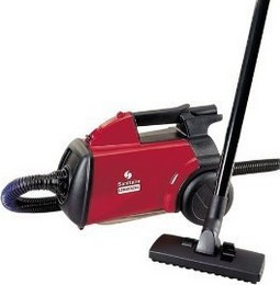 Sanitaire SC3683 Commercial Bagged Canister Vacuum Cleaner