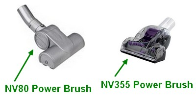 Shark Nv80 Vs Nv355 What S The Difference Vacuum Cleaner