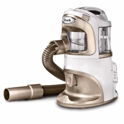 Shark Lift Around Np320 Review A Small Lightweight Vacuum