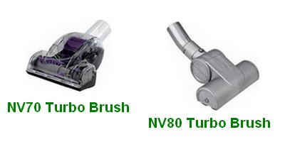 Shark Navigator NV70, NV80 Power Brush
