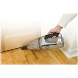 Shark Pet Vacuum SV736N - 15.6-Volt Cordless Handheld Vacuum Cleaner with Motorized Brush