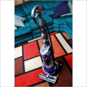 Best Upright Vacuum for Pet Hair - Dyson Animal Upright Vacuum Cleaner DC25