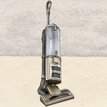 Shark NV70 Navigator DLX Upright Vac / Gold